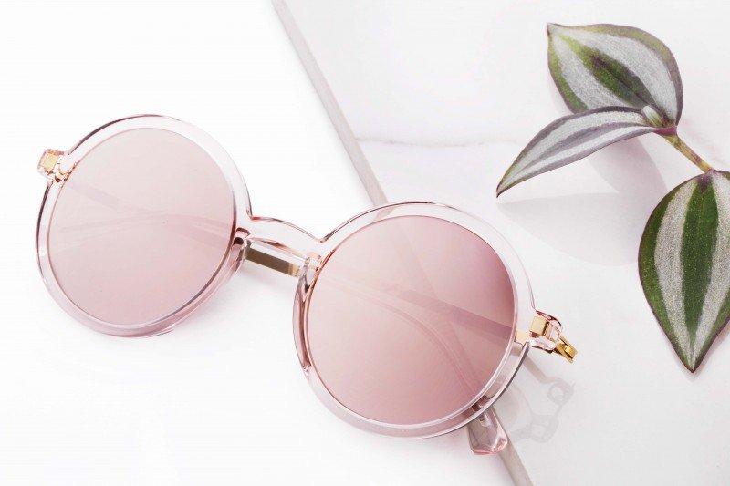 Photo lunettes