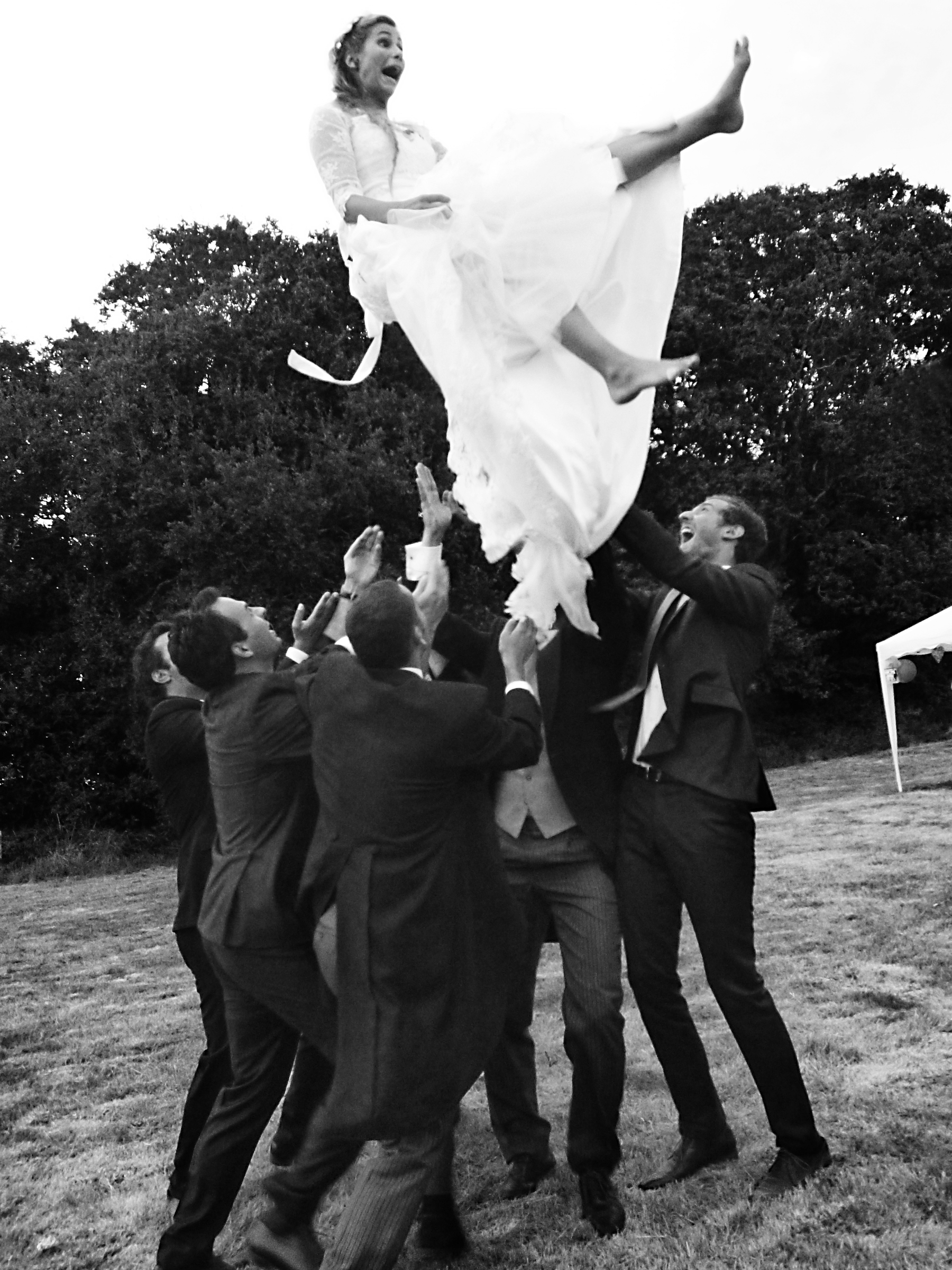 Fabuleux Photographie de mariage - Valle Serrano, photographe à Toulouse ZZ11