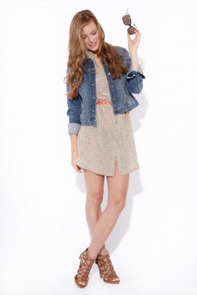 Photo e-commerce, robe