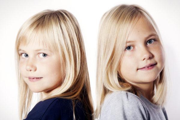 Portrait soeurs
