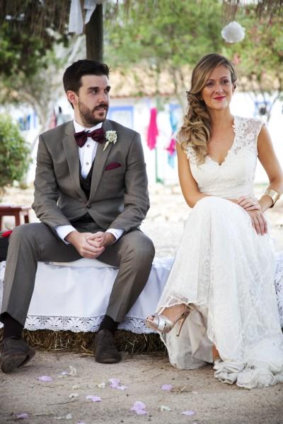 Reportage photo mariage pendant la cérémonie